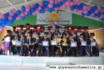Graduation - Yupukari Village - Central Rupununi