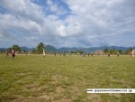 Rupununi Savannahs - Games
