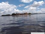 Aruwai Island Resort - Mazaruni River