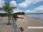 Aruwai Island Resort - Essequibo River