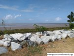 The Atlantic Ocean - Scenes - East Coast Demerara