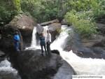 Kumu Falls - Central Rupununi