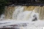 Orinduik Falls - Region 8