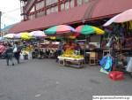 Stabroek Market - Scenes