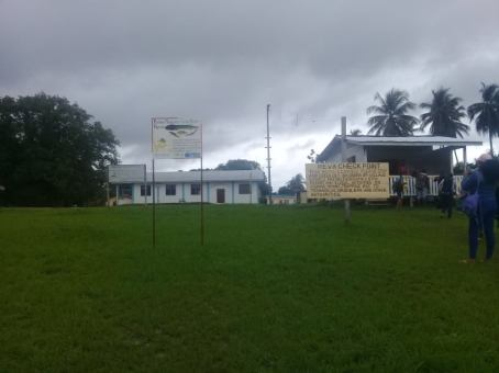 My Trip to Rewa Village – North Rupununi Savannahs of Guyana, South America
