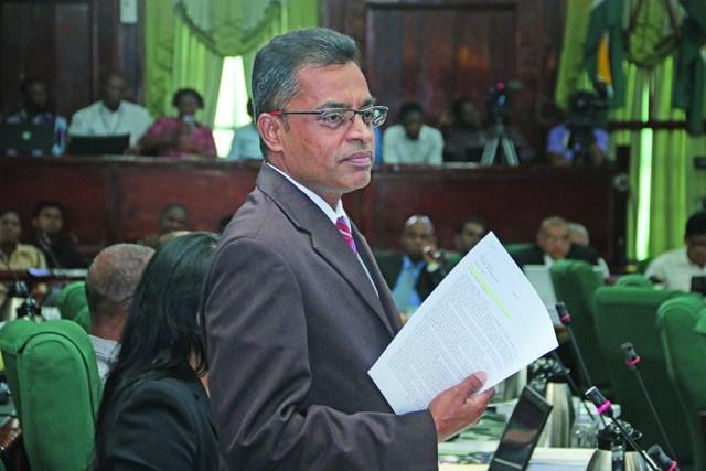 MP Dharamkumar Seeraj