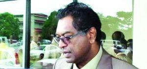 Public Security Minister Khemraj Ramjattan suggested that career criminals should not be bailed