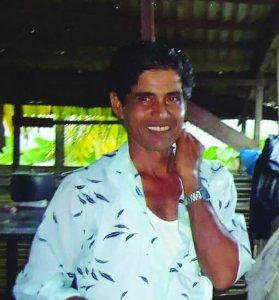 Dead: Krishna Surujlall