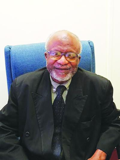 Justice Abdullahi Zuru
