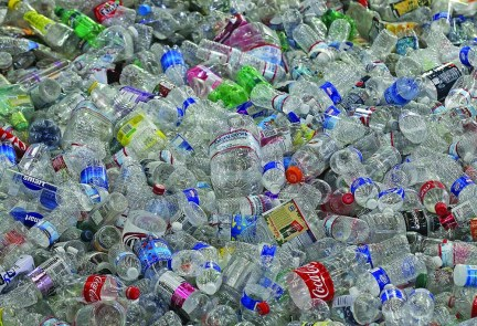 The environmental levy of $10 will be charged per unit on nonreturnable containers of any beverage