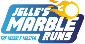 Jelle's Marble Runs: The Best (and Only) Sport of the Summer!
