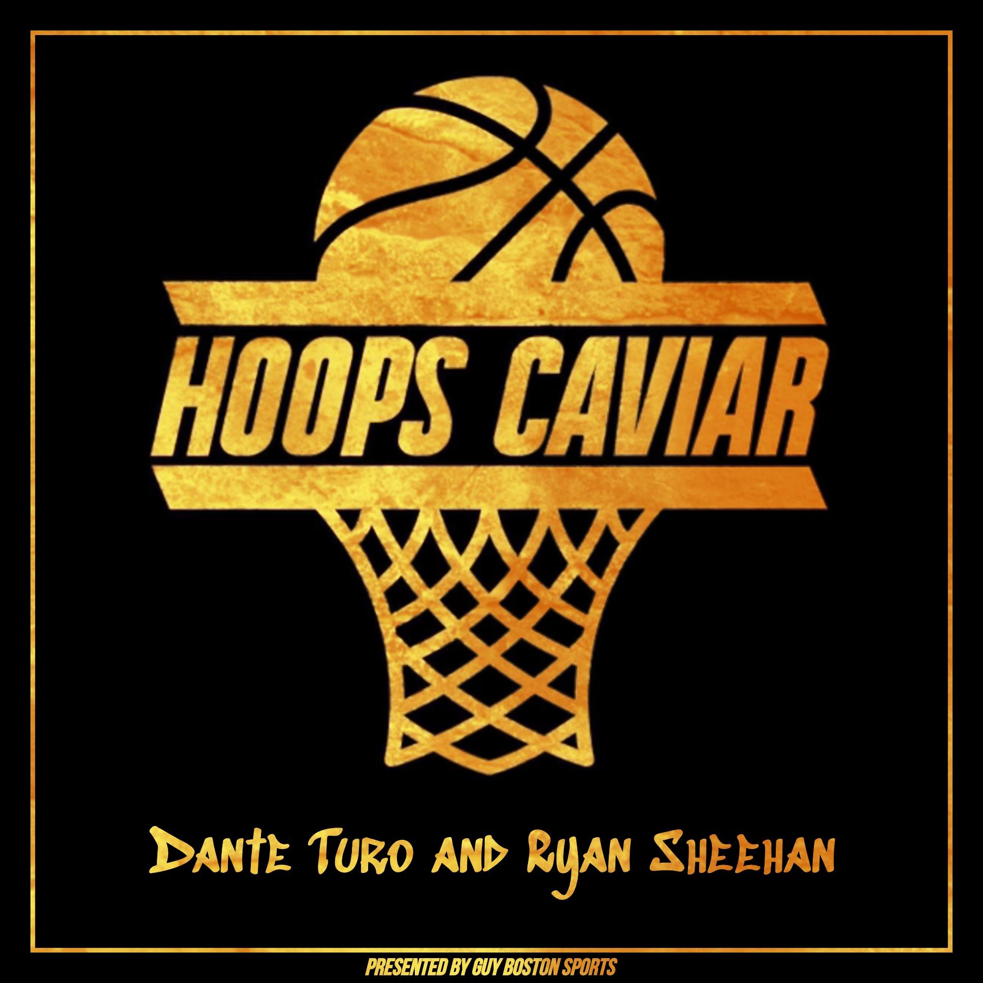 Hoops Caviar: Episode 3