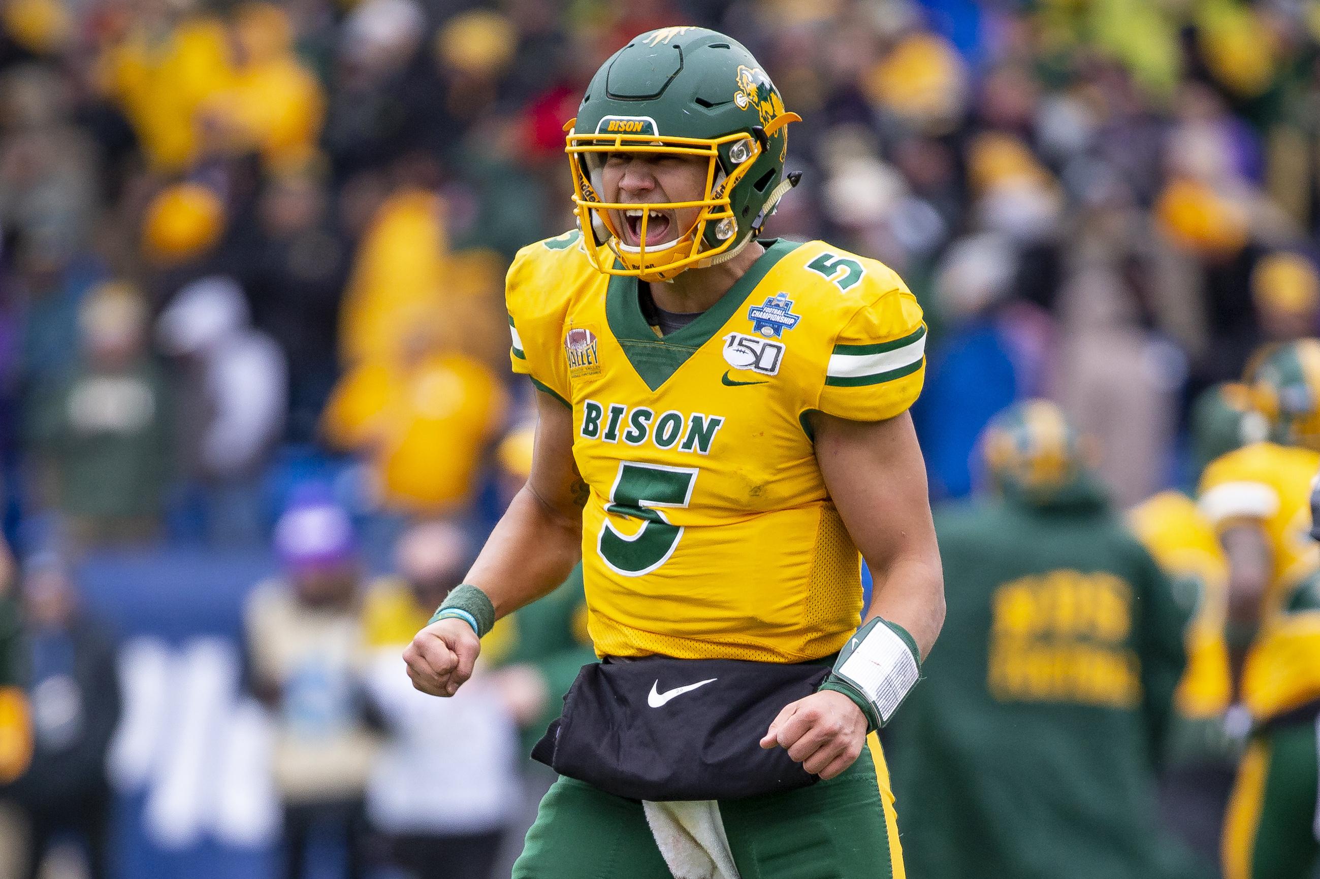 Nason's 2021 NFL Mock Draft 1.0: 2 Weeks In