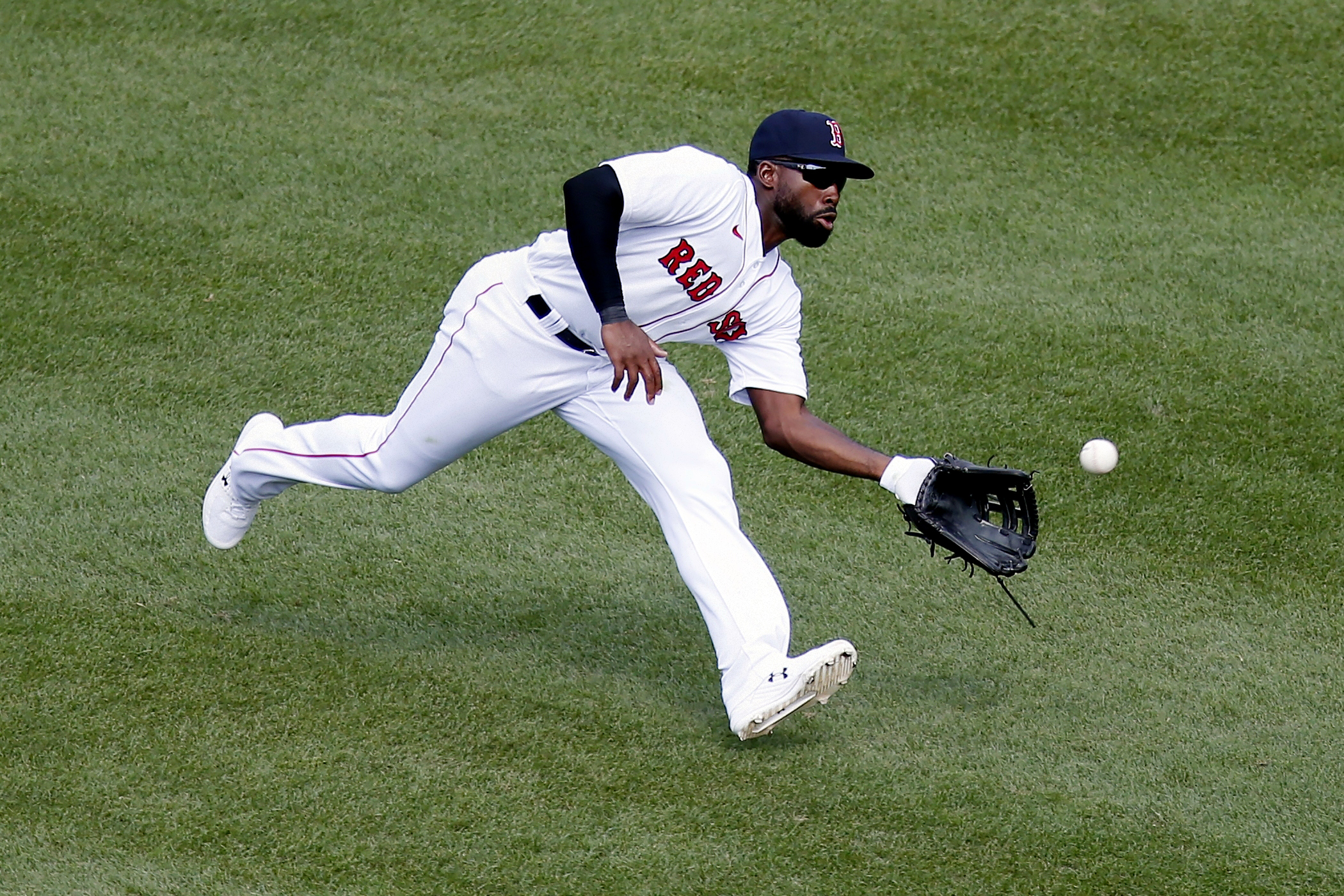 Missing Out on Jackie Bradley Jr. Was a Good Thing for the Red Sox