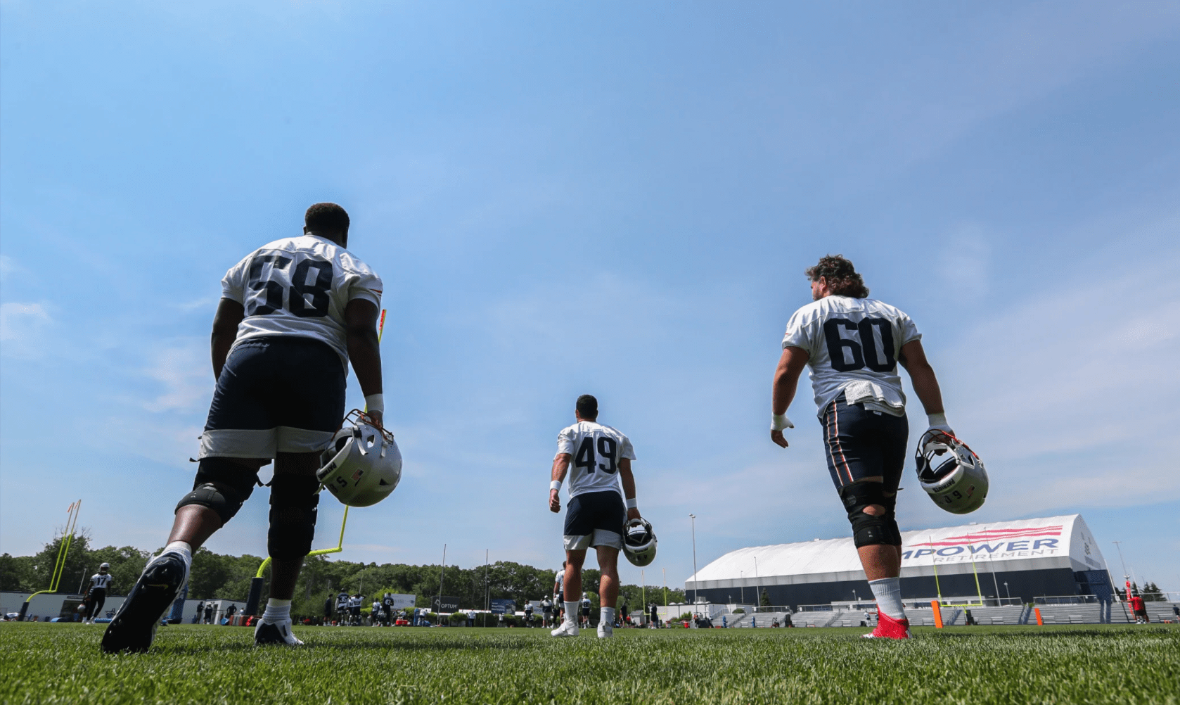 Patriots Mailbag – Does This Team Have Enough to Compete?