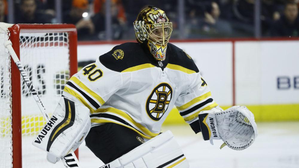 Is Tuukka Rask's Time With the Bruins Over?