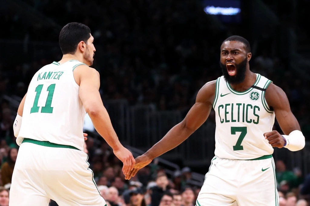 How Could Enes Kanter Fare in His Second Run With the Celtics?