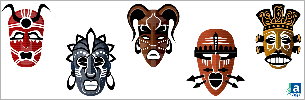 dessins-masques