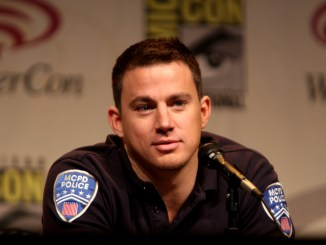 celebrity hair styles channing tatum