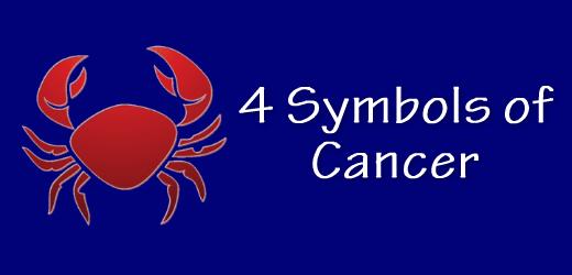 cancer sign symbols