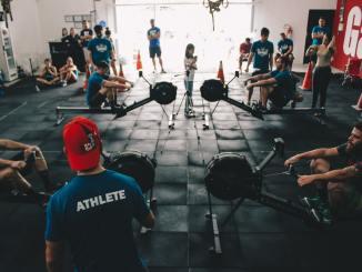 exercise gym cardio