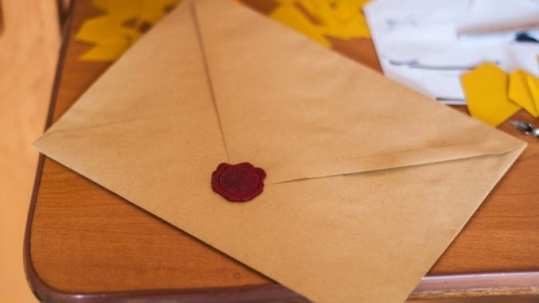 How To Write a Romantic Love Letter   Guy Counseling love letter