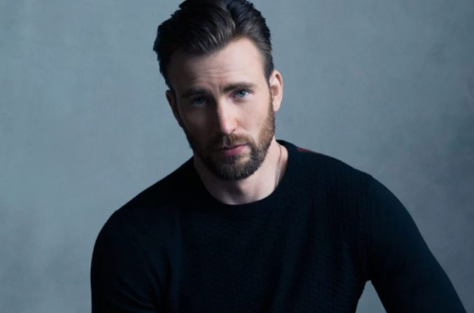 Chris Evans Style Guide For Looking Like A Superhero