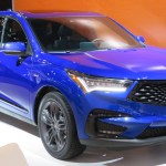 What S New With The 2019 Acura Rdx Guy Counseling