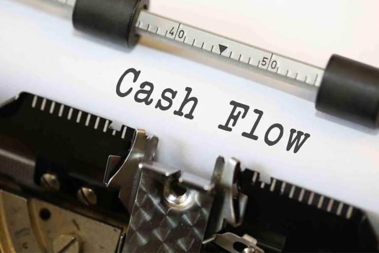 The #1 Ingredient for a healthy business: Cash-Flow Management