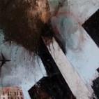 'vanity fair', oil on canvas, 50 x 50cm