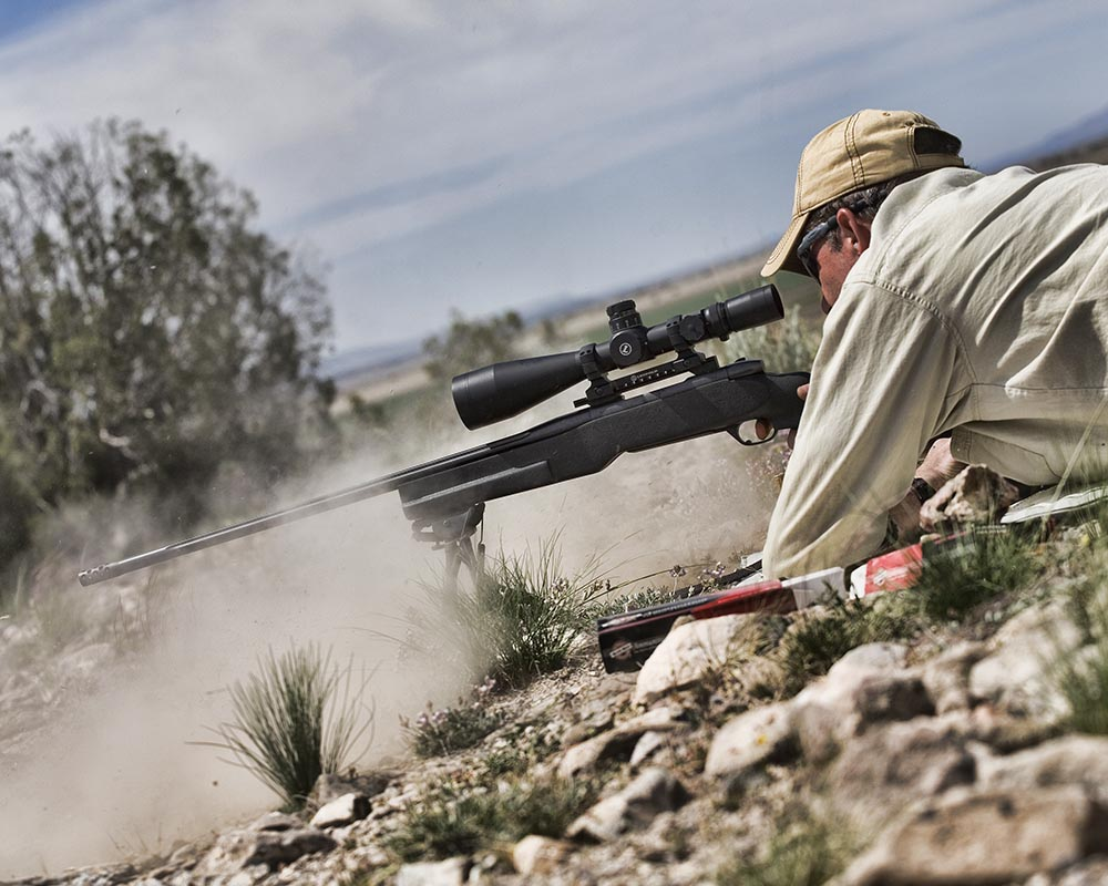 Gunsite long distance course, weatherby, weatherby at Gunsite, Leupold, Leupold at Gunsite, Gunsite, sniper ridge in Arizona, Arizona, Guy Sagi, Guy J. Sagi, Fear and Loading, Fear & Loading, Raeford North Carolina