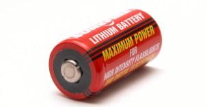 CR123, SureFire battery, Guy J. Sagi, Fear & Loading, Raeford NC