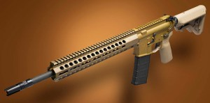 FN 15 Combat Tactical, Guy J. Sagi, Raeford NC, Fear & Loading, FN America, AR-15 in FDE Review, Review of the FN 15 Combat Tactical