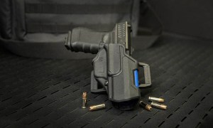 Blackhawk Introduces Limited-Edition T-Series Holster in Recognition of National Police Week