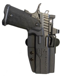 Comp-Tac Holster for STI Staccato