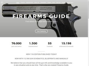 Firearms Guide 11th Edition
