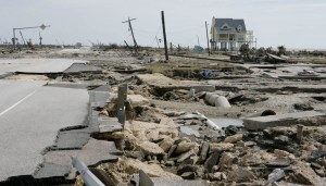 Heed expert advice when it comes to disaster prepping