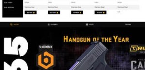 Sig Sauer Adds Buy Now Capability to SIGSauer