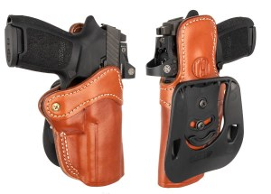 1791 Gunleather Paddle Optic Ready Holsters