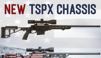 Howa TSPX Chassis Series