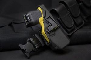 Blackhawk Introduces TASER 7 Holster