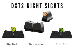 XS Sights Introduces New Line Extensions