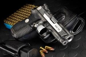 4 Companies Making Custom Guns for Self-Defense