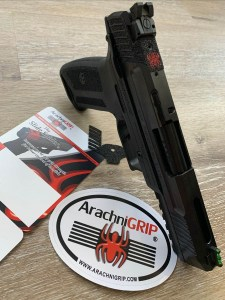 ArachniGRIP Offers Slide Spider for Ruger-57