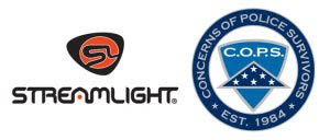 Streamlight Renews COPS Support for 21st Year