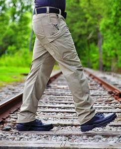 TRU-SPEC 24-7 Series Pro Vector Pants