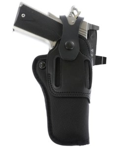 Galco Switchback General-Purpose Holster for 1911 Pistols