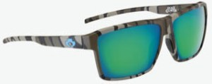 Blue Otter Polarized and Mossy Oak Launch Luke Combs Edition Sunglasses