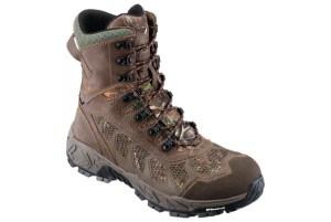 Cabela's Treadfast Zoned Insulation Boot Available in TrueTimbe Camo