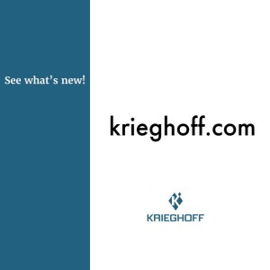 Krieghoff International Launches New Website
